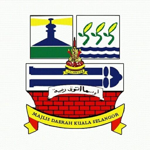 Majlis Daerah Kuala Selangor 1