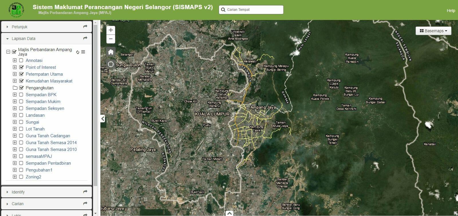 Majlis Bandaraya Petaling Jaya 4