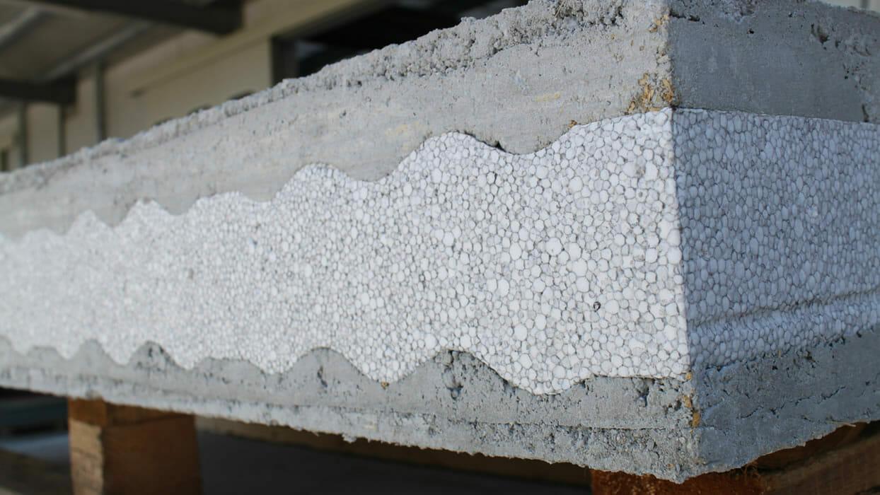 Single Wall Panel   Rumah IBS 1